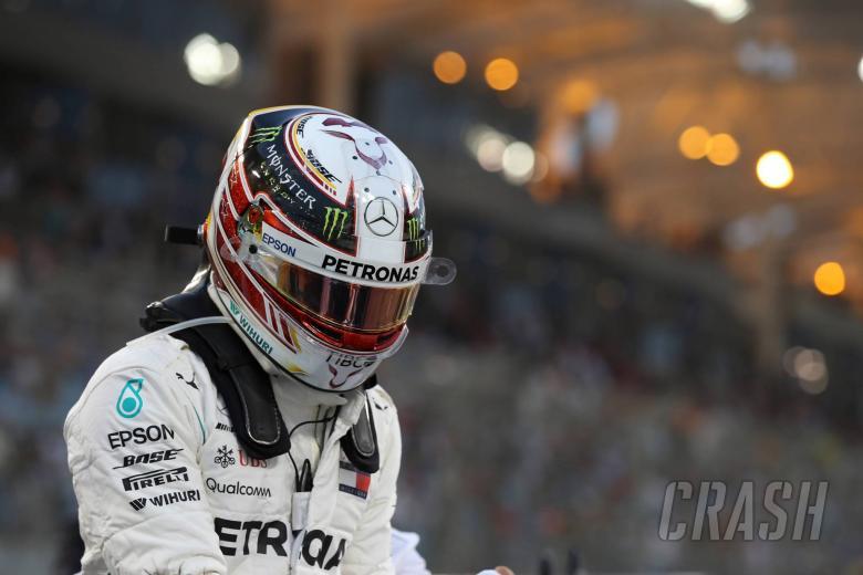 Has Lewis Hamilton lost the F1 title already?