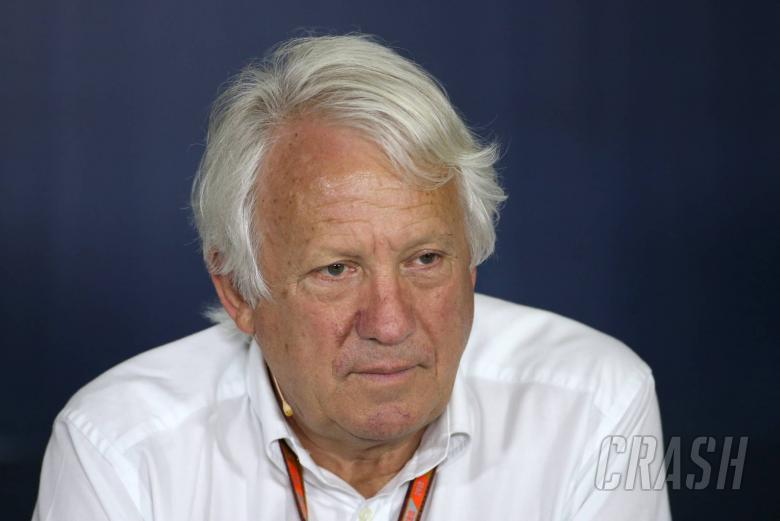 No secret who from Mercedes made Ferrari complaint, says Whiting