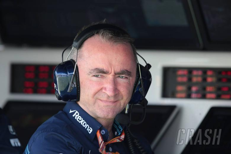 23.06.2018- free practice 3, Paddy Lowe (GBR) Williams chief technical officer