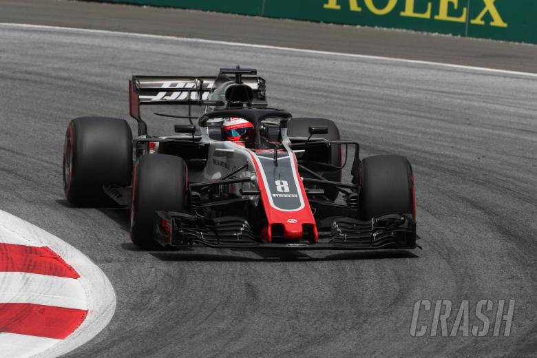 Haas On Why There S No Point In Developing 2018 F1 Car Further F1 News
