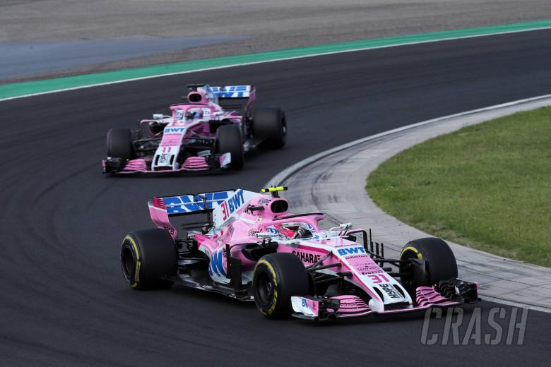 Brawn: F1 will do everything it can to help Force India survive