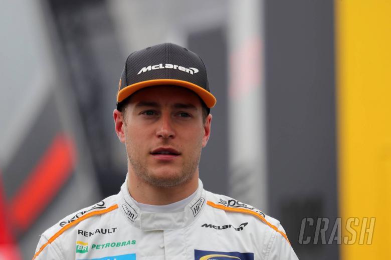 Vandoorne considering IndyCar, Formula E as F1 door closes