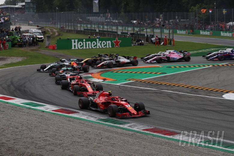 The winners and losers of F1's European championship