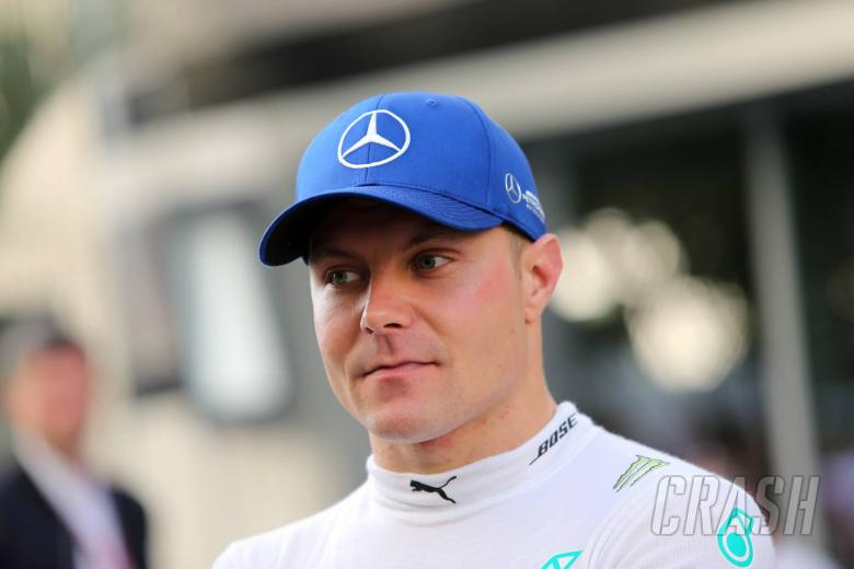 Bottas: I don't need to wait for Hamilton title before I can win