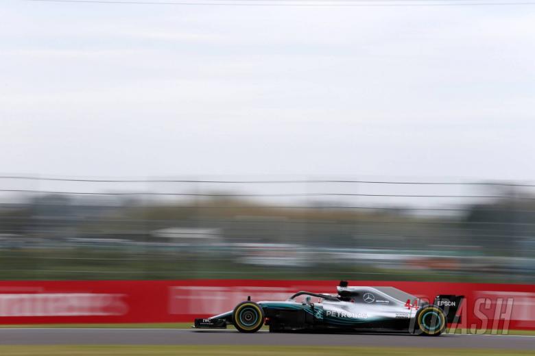 "Gap to Ferrari ""flatters"" Mercedes – Wolff"