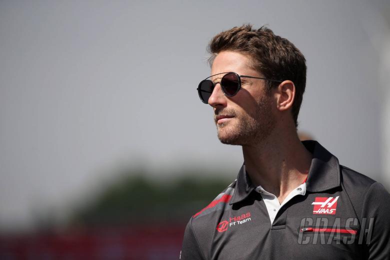 Grosjean: Sports psychologist 'changed my life' after Spa '12