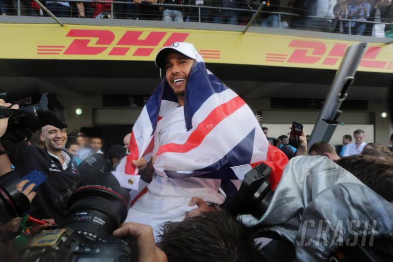 F1 Gossip: Hamilton on his new favourite sport