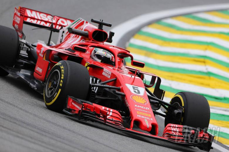 F1 Qualifying Analysis: Was Vettel lucky to avoid exclusion?
