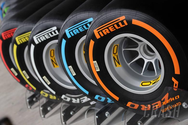 Pirelli confirmed as F1 tyre supplier until end of 2023