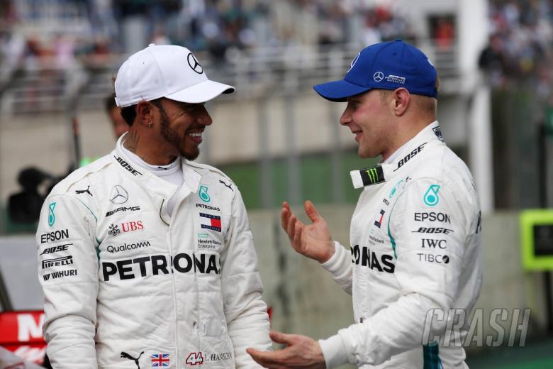 "Hamilton ""hungry"", Bottas ""reset"" for Mercedes return – Wolff"