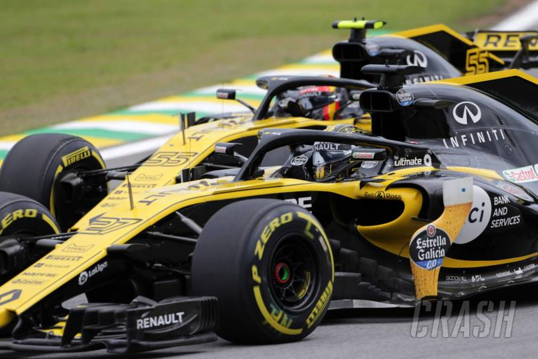 Renault: New regs won't make 'massive difference' to racing