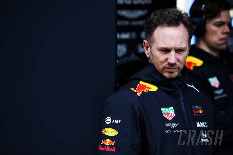 Horner warns against painting 'doomsday' F1 Brexit scenario
