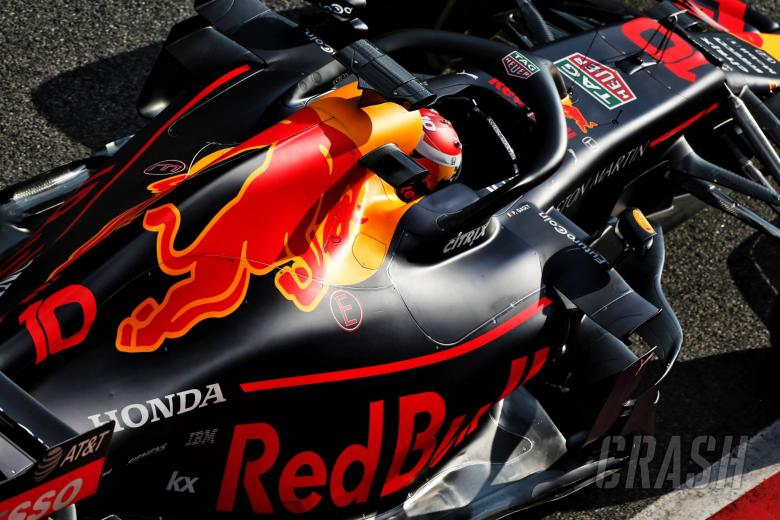 Honda 'encouraged' by first issue-free F1 test