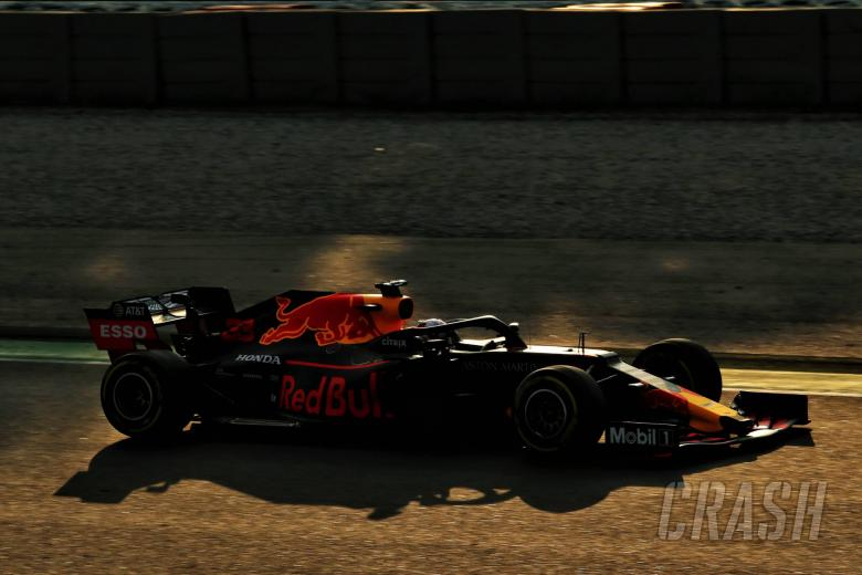 Marko: Ferrari fastest from Red Bull and Mercedes