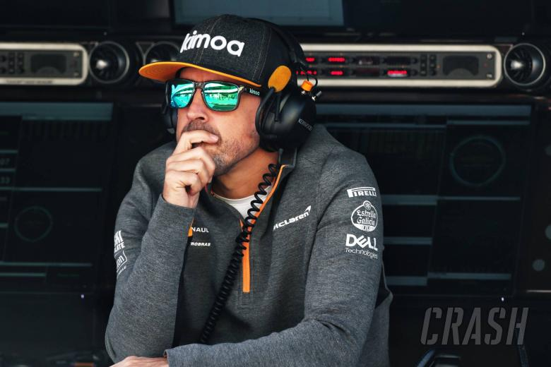 """""""Fernando Alonso would be an asset for F1 if he returned"""" - Domenicali"""
