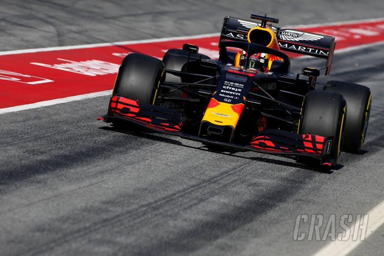 "Red Bull has ""definitely"" closed gap to Mercedes and Ferrari"