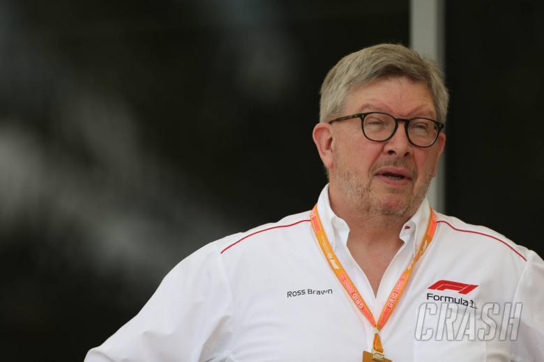 Brawn: 1000th race is 'brightest symbol' of F1's history
