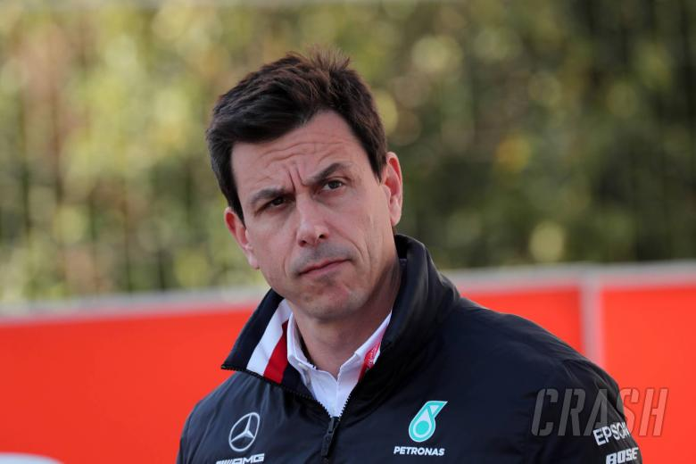 Wolff urges caution in F1's consideration of new teams