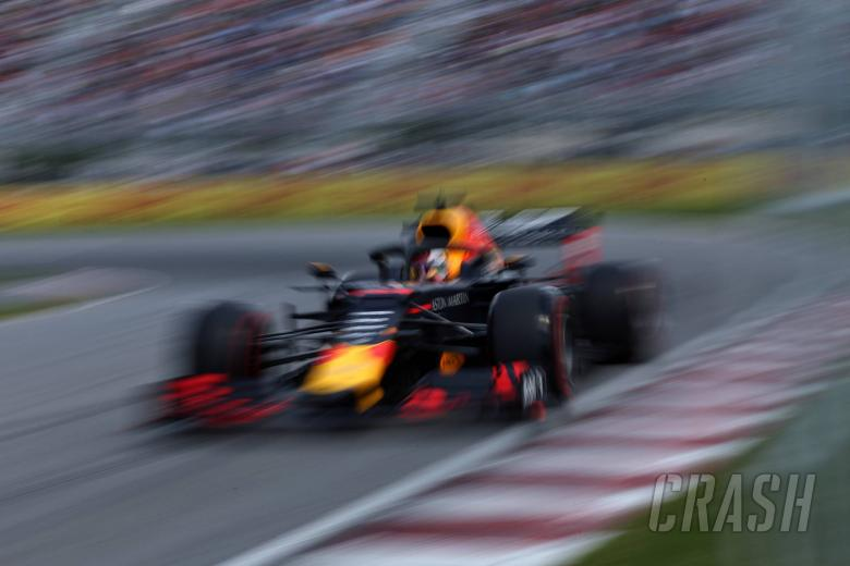 Honda to introduce F1 engine upgrade at French GP