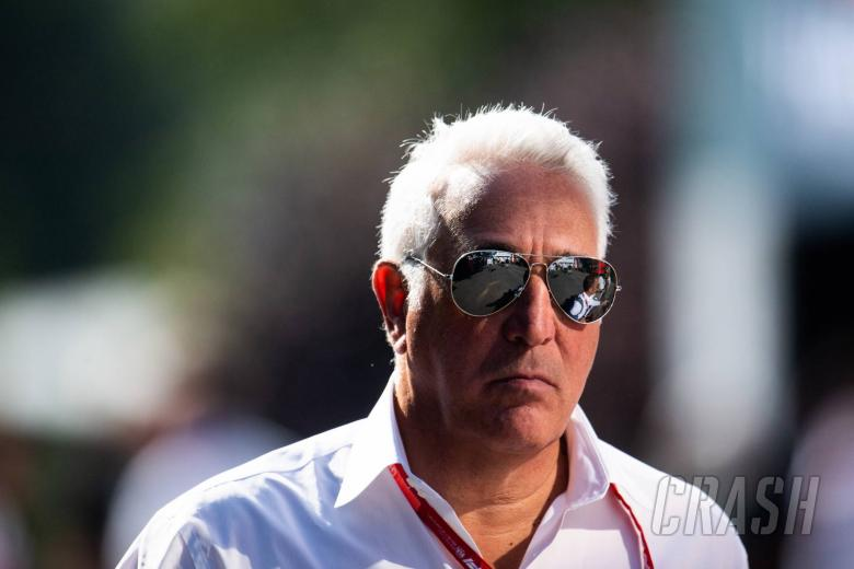 31.08.2019 - Lawrence Stroll (CAN) Racing Point F1 Team Investor