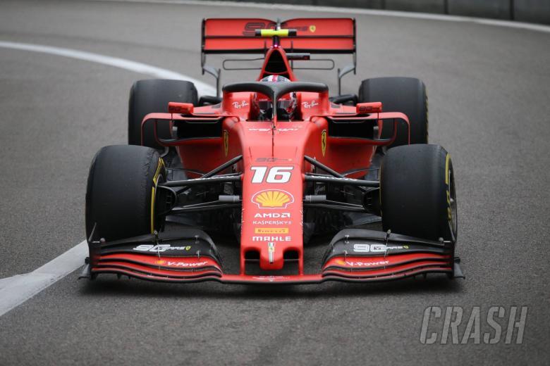Binotto: Using Ferrari veto over 2021 rules 'would be a shame'