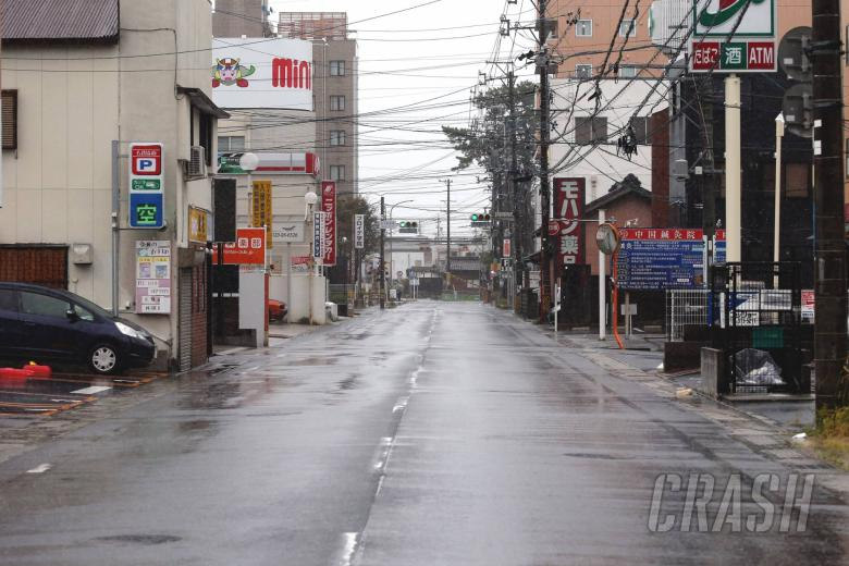 12.10.2019- Rain and Wind for the Hagibis Typhoon