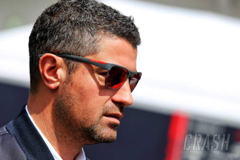 """Masi """"happy"""" with first year as F1 race director"""