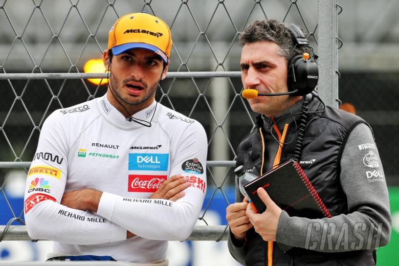 Stella promoted in McLaren F1 management reshuffle