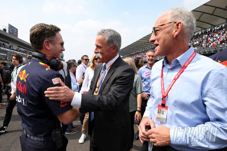 F1 aiming to simplify 'very cumbersome' governance for 2021