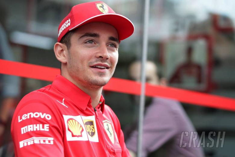 Leclerc: Ferrari 'not motivated' to prove F1 rivals wrong over engine
