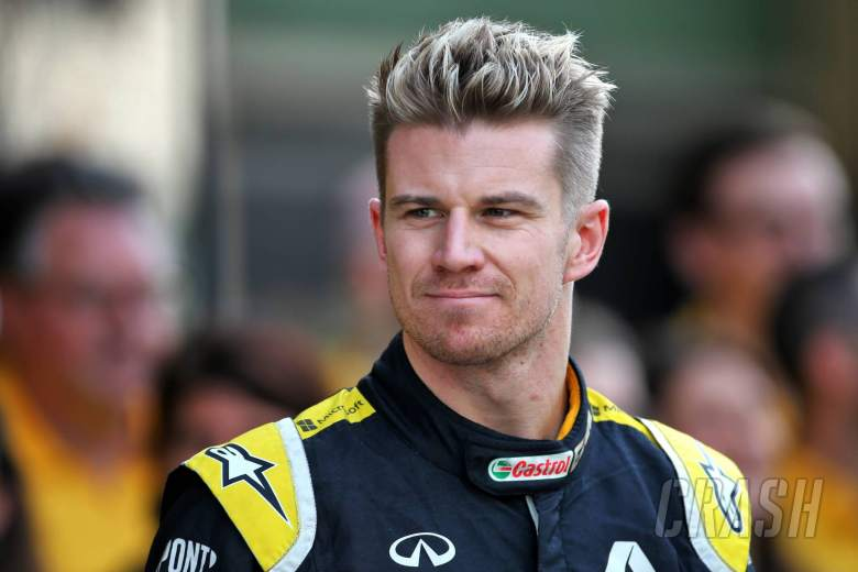 Nico Hulkenberg pushing for competitive F1 seat