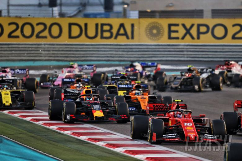 "FIA adds ""safeguard clause"" as coronavirus reaction method"