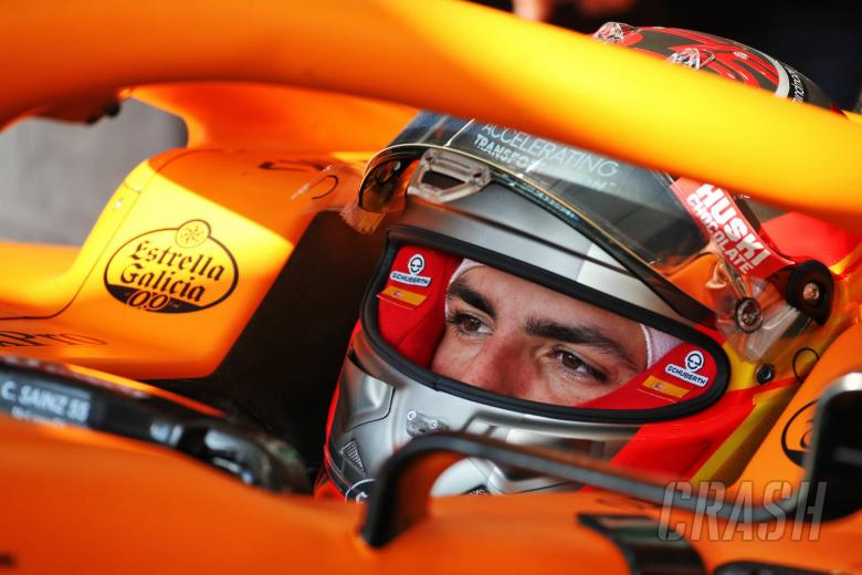 Carlos Sainz can be world champion with Ferrari, says Mattia Binotto