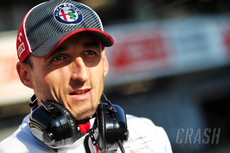 Kubica: Being fastest doesn't really matter