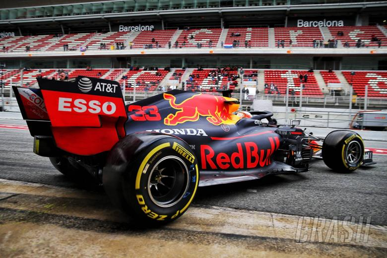 F1 Gossip: F1 to revive 'token' system for 2021 development?
