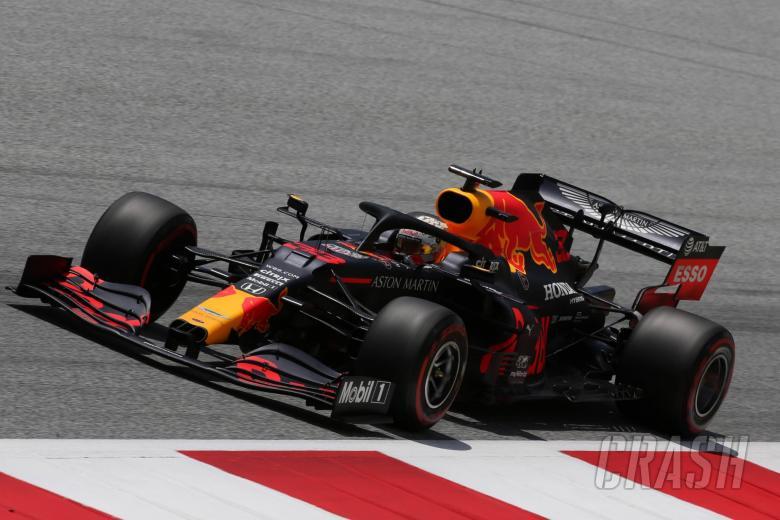 Honda left 'surprised' by Mercedes F1 engine progress
