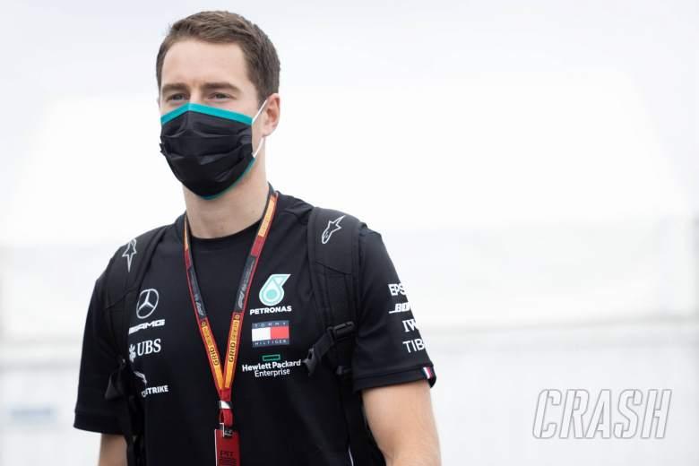 Mercedes F1 reserve should start training with Hamilton ban risk - Horner