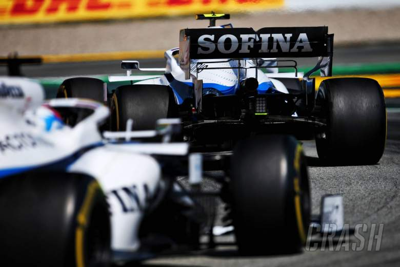 Russell hopes new owners will propel Williams back to big time