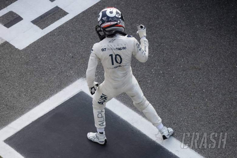 F1 Driver Ratings – Italian Grand Prix