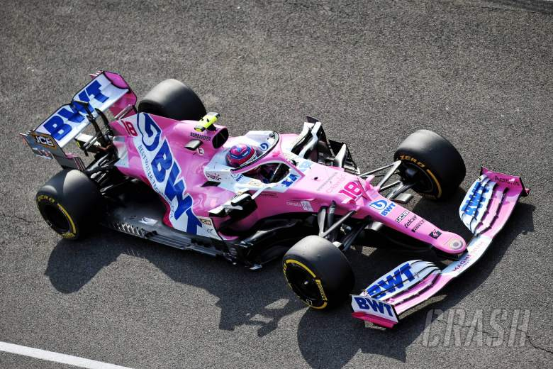 Perez clears the air after saying some in Racing Point