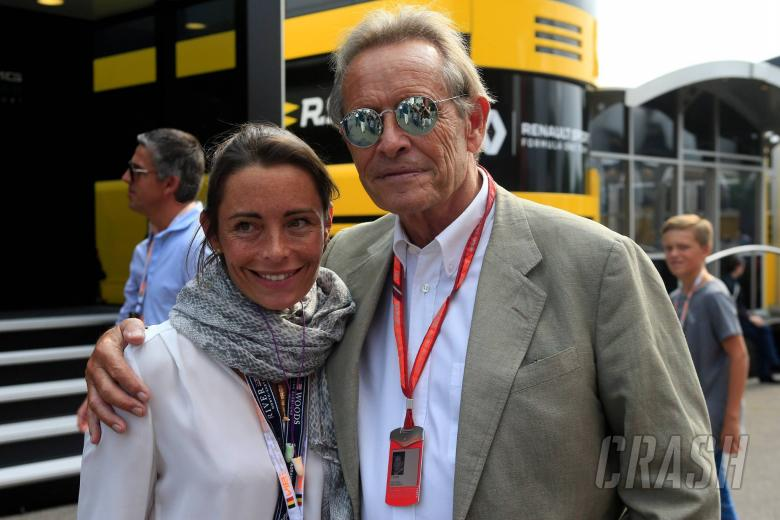 Jacky Ickx named Le Mans Grand Marshal
