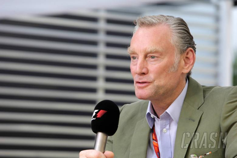 F1 commercial boss Bratches explains pre-race shake-up