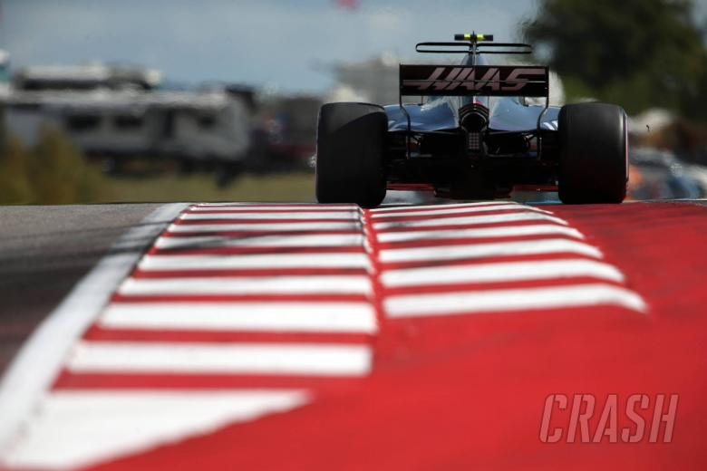 F1 Gossip: Haas set for online launch ahead of testing