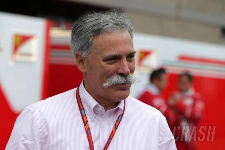 Tim F1 baru harus miliki strategi bisnis