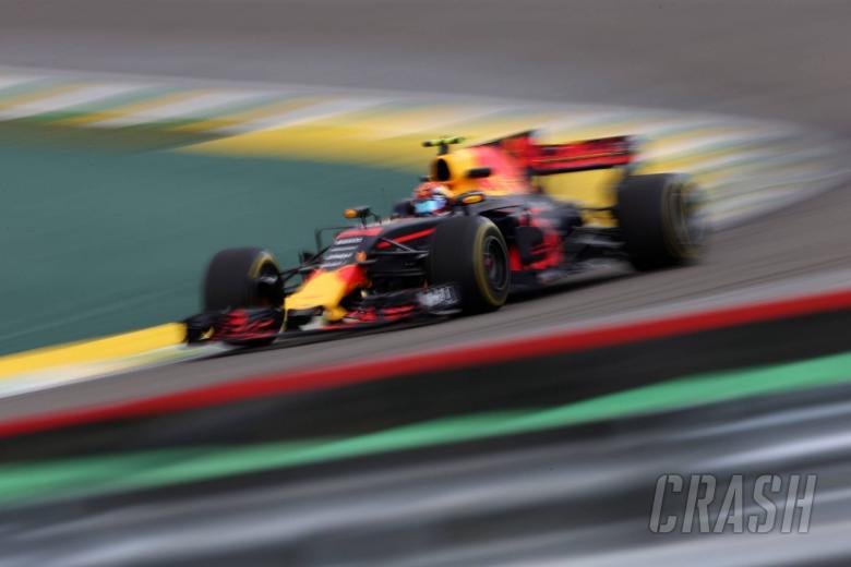 Verstappen hunts 'little improvements' to bridge gap to Mercedes
