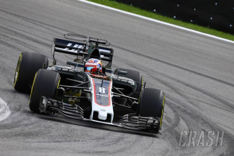 Haas: No concerns over three F1 engine limit
