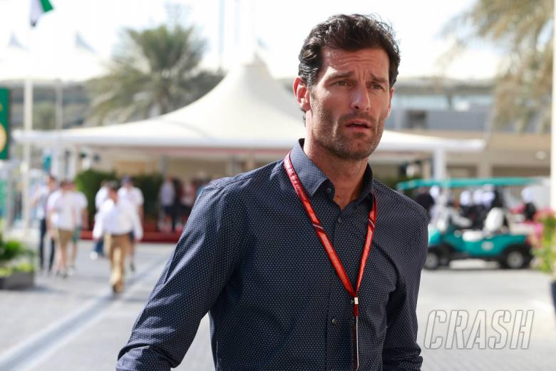 Alonso making a mistake combining F1 and endurance – Webber