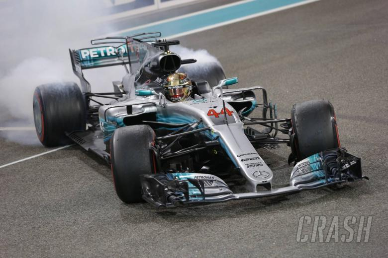 "Mercedes must lose ""diva"" qualities for 2018 F1 car – Wolff"