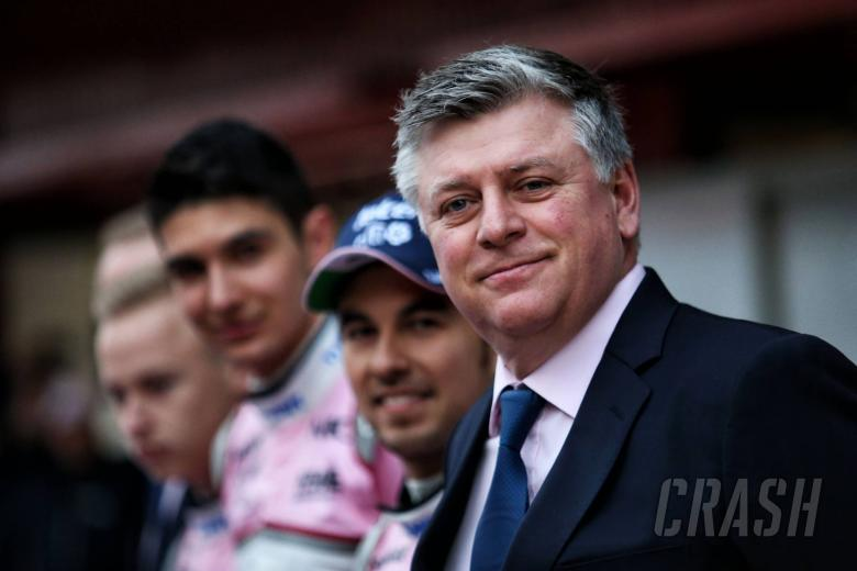 Otmar Szafnauer interview: Compromise key to F1 2021 plans