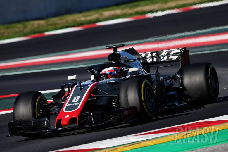 How Grosjean is aiming to give something back to F1